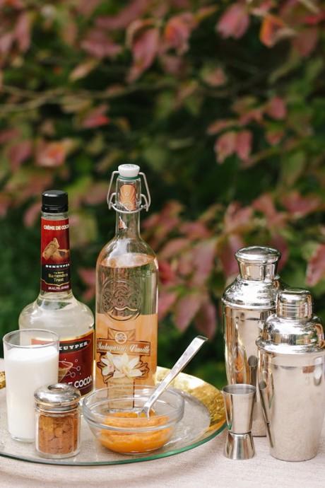 Pumpkin Pie Martinis Ingredients www.jjkeras.com