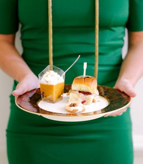 Thanksgiving Table Settings | JJ Keras Lifestyle
