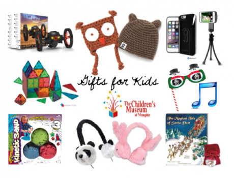 Holiday Gifts for Kids | JJ Keras Lifestyle