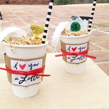 JJ Keras Lifestyle | DIY Valentines