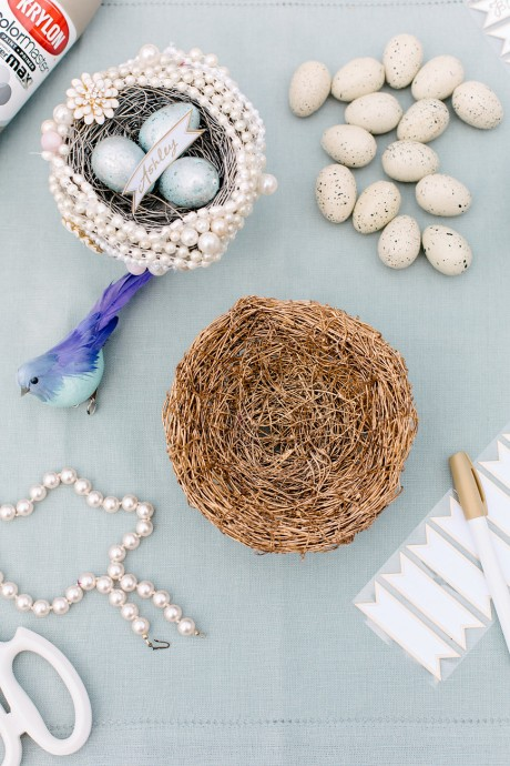 JJ Keras Lifestyle | Pearly Nest