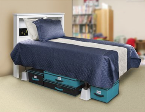dorm decor jj keras lifestyle. Black Bedroom Furniture Sets. Home Design Ideas