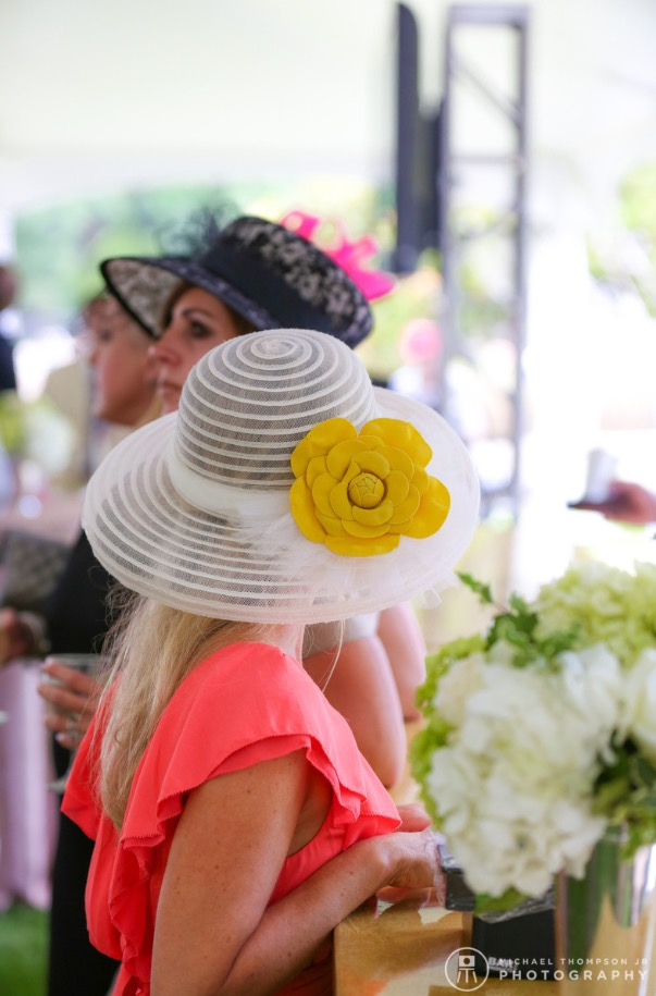 JJ Keras Lifestyle | Kentucky Derby Party